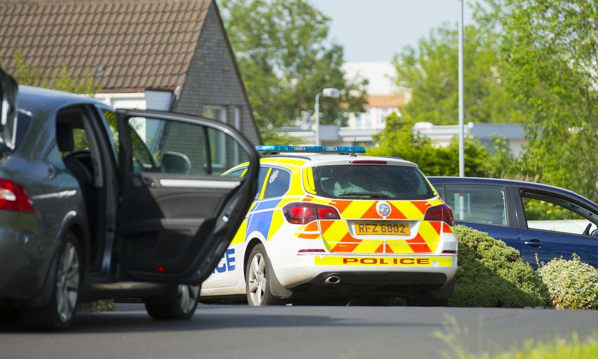 Portadown double murder: Elderly couple killed reports man arrested ht...