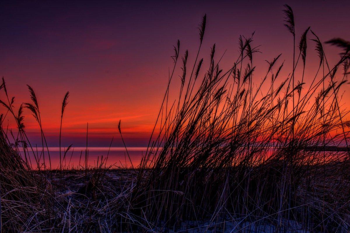 Seaside sunrise in New Jersey. buff.ly/2r6n7PA