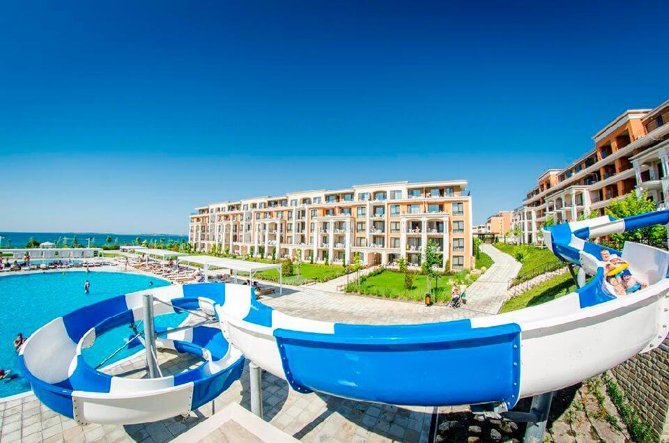 Отели Костарайнера все включено с собственным пляжем