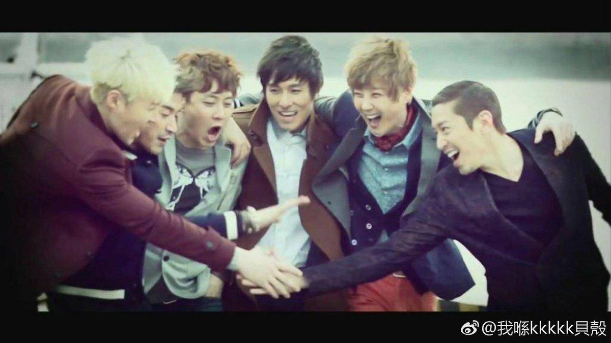 Shinhwa can surely pass it. True fans will last #문정혁_힘내 #신화 #shinhwa #eric #에릭 #leeminwoo #kimdongwan #shinhyesung #junjin #andy<br>http://pic.twitter.com/OQCyJSAVg9