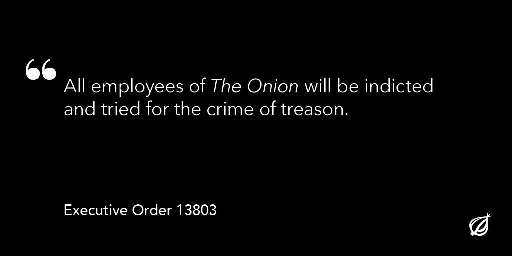 executive order 13803