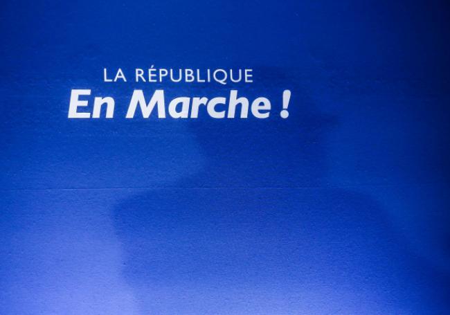 En Marche : une candidate crée une cagnotte interdite >> https://t.co/YXFy9QeEXZ