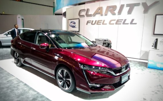 Large-Scale Buildout Of Hydrogen Fueling Stations Backed By 11 Major Japanese Cos  http:// bit.ly/2rYFrr2  &nbsp;   US needs this NOW #impinv #startup<br>http://pic.twitter.com/tUlCrSSz6I