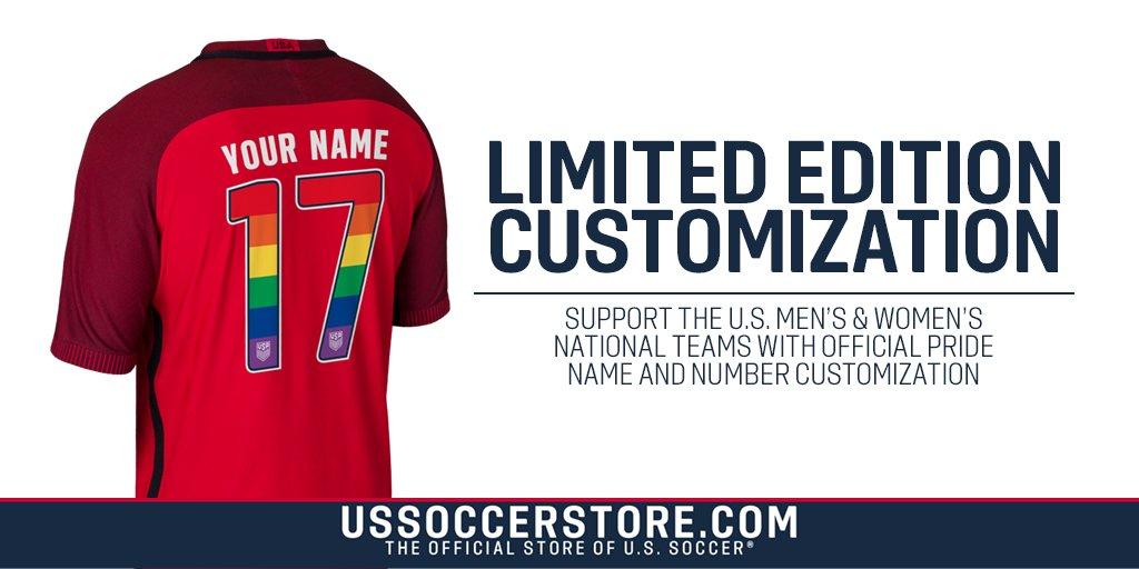 premium selection cf129 c7947 U.S. Soccer MNT on Twitter:
