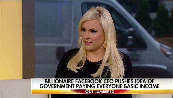 .@MeghanMcCain Calls Out Irony of Facebook CEO Promoting Socialism @OutnumberedFNC https://t.co/rZ1NgqmnFz