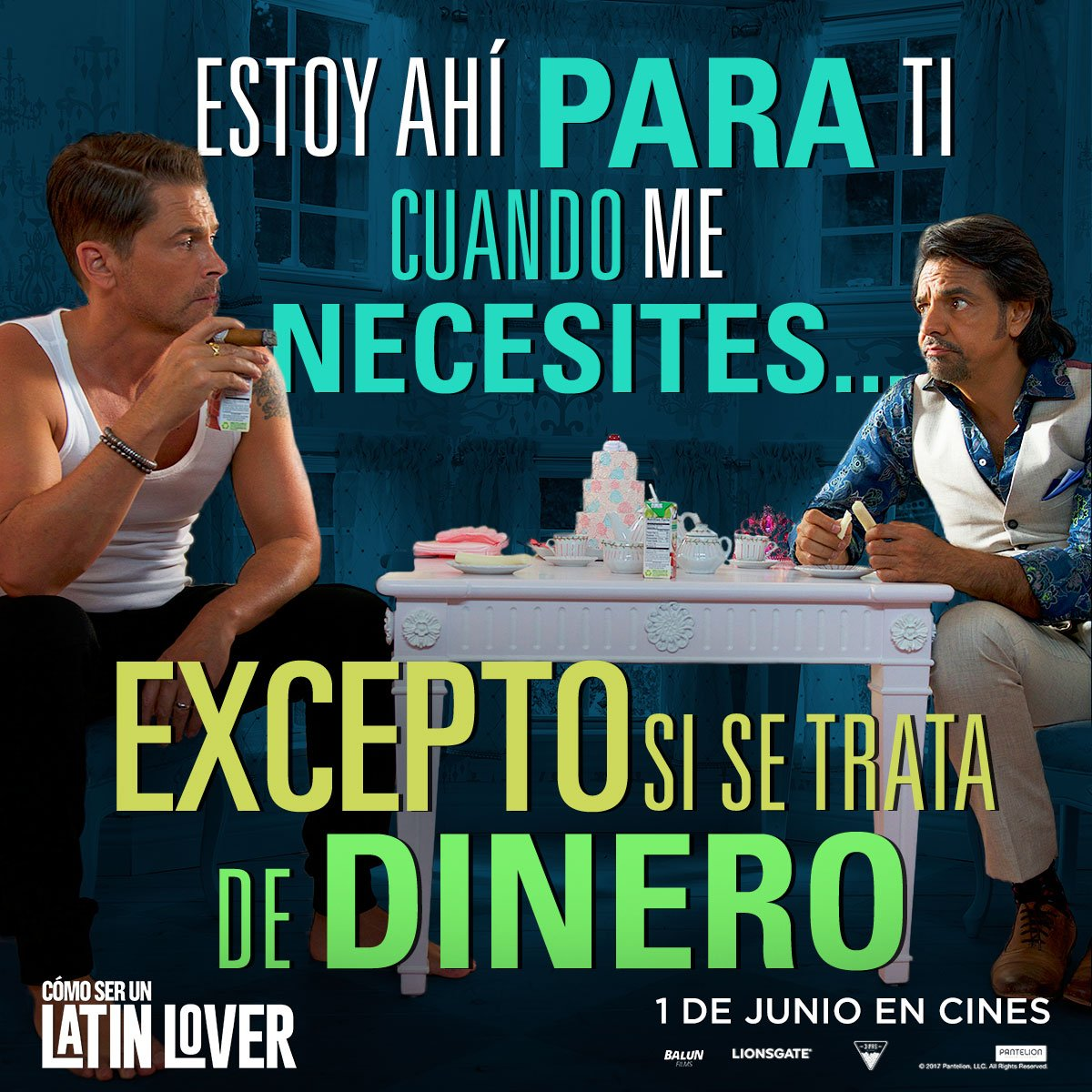 Compra Segura Latin Lover 0 Replies 0 Retweets 5 Likes