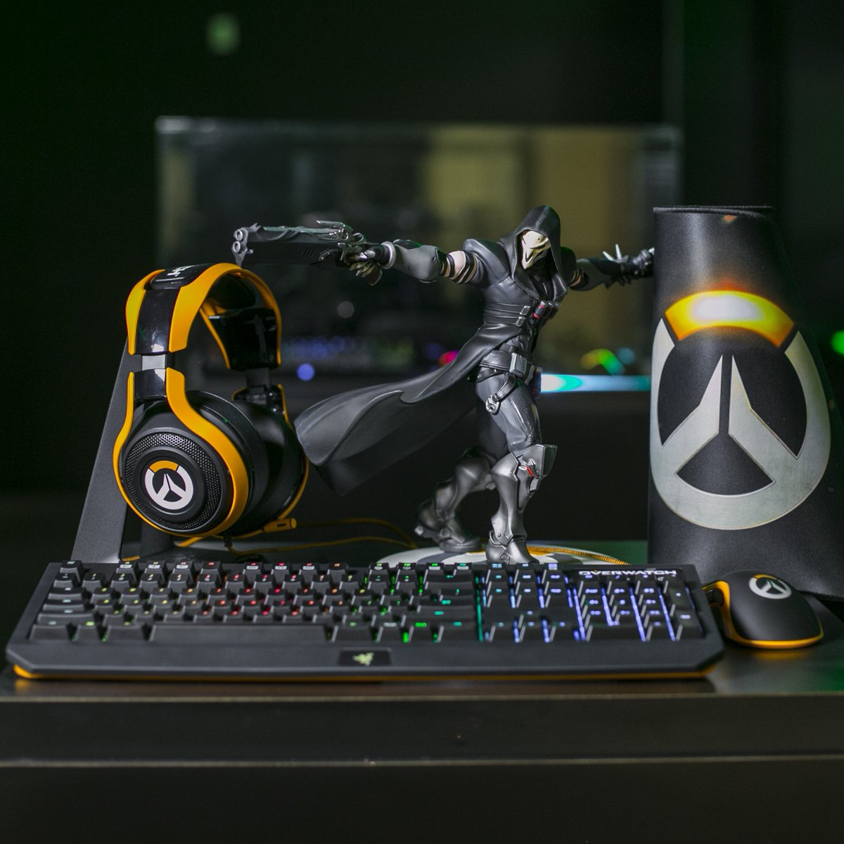 Reap the rewards of our #OverwatchAnniversary giveaway.  Enter now: https://t.co/r2aGg63Jqk https://t.co/UcHYKJjdey
