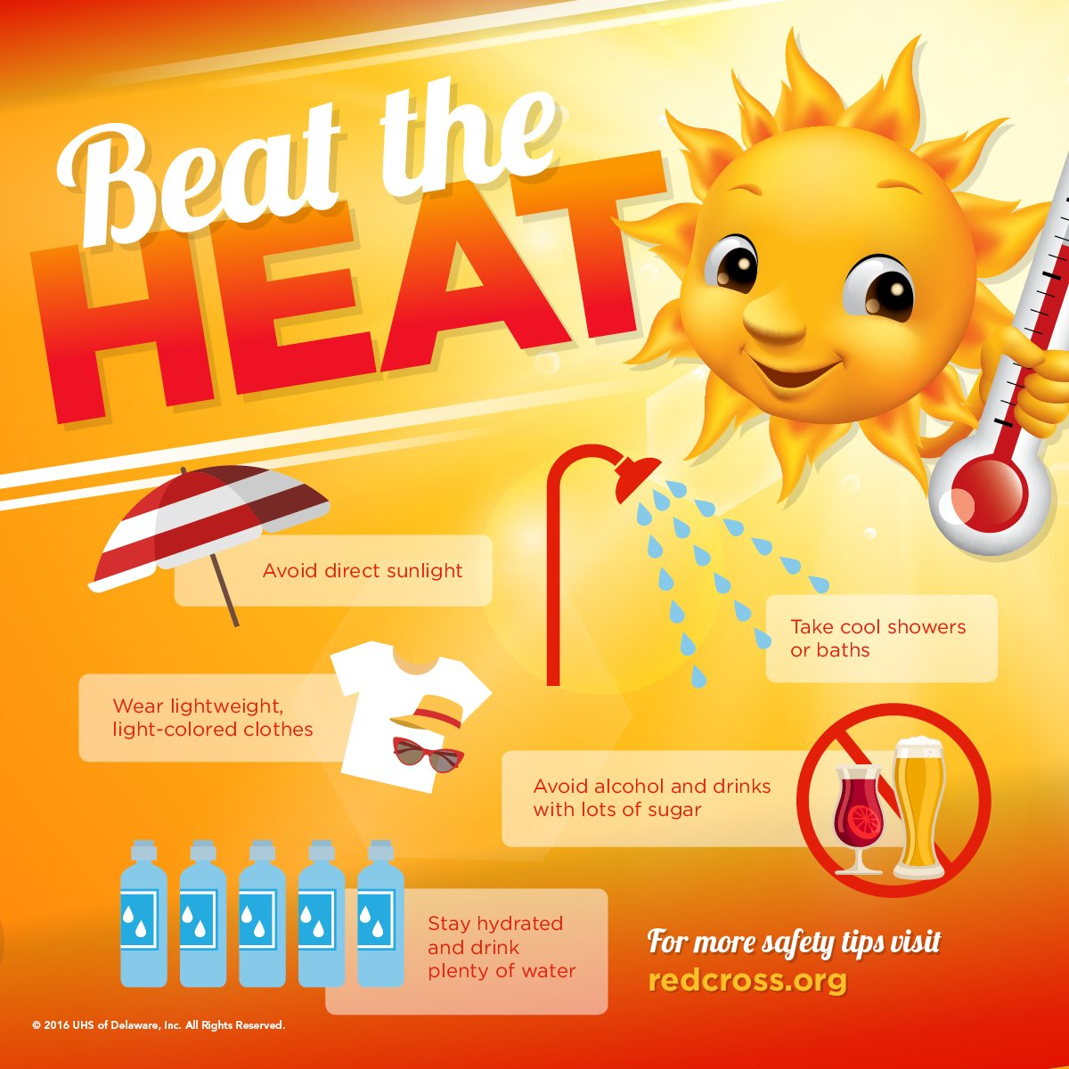 """Your Home Heating Safety Tips: Doctors Hosp. Laredo On Twitter: """"It Is Heat Awareness Day"""