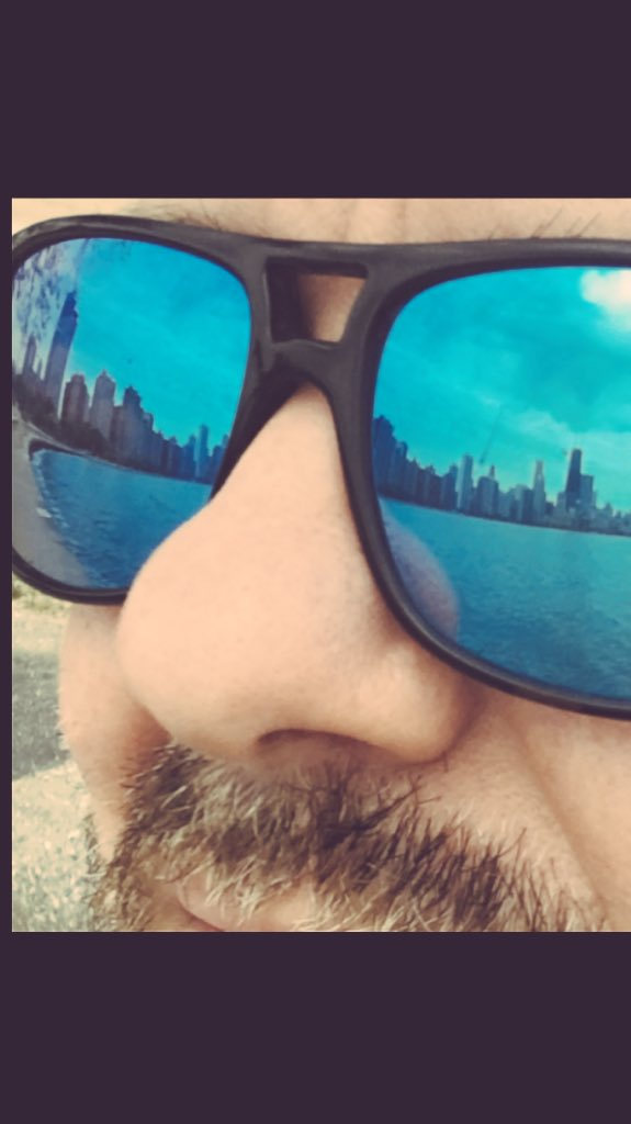 Bye, Chicago. You're amazing! https://t.co/D7dbnvCJ1W