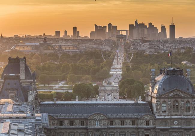 """Un festival """"interdit aux blancs"""" crée la polémique à Paris >> https://t.co/GlQcTPksfF"""