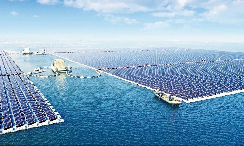 China Activates World's Largest Floating Solar PowerPlant https://t.co/VmuMsBs99Y https://t.co/3shxlikU9q