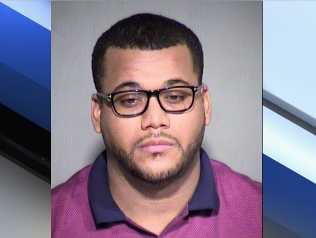 Gilbert PD: Another suspect in nationwide iPhone scam caught. https://t.co/aEjz8EyvqC #abc15
