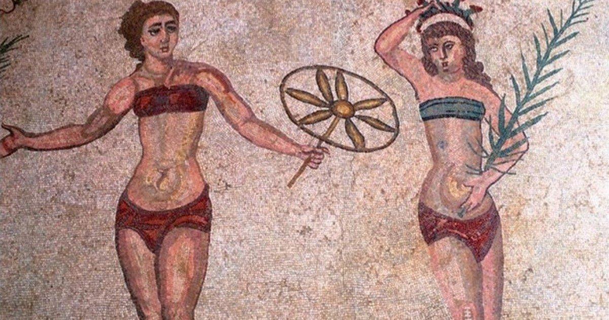 история развития древнего рима