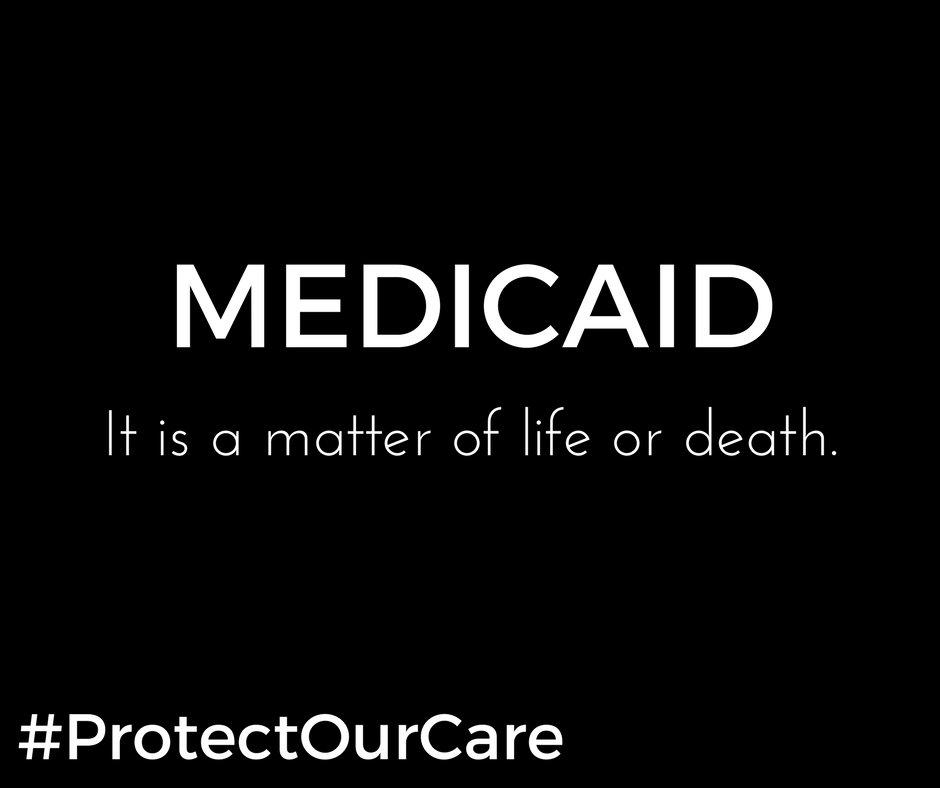 CALL #MT\'s @SteveDaines & say #HandsOff #Medicaid: 844-432-0883 #CBOSCORE #AHCA #Trumpcare #TrumpGOP