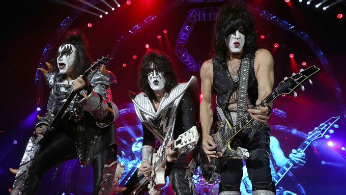 KISS cancels Manchester concert while Netflix calls off London premieres for 'GLOW' and 'Orange Is the New Black' https://t.co/9jgj2J7do7