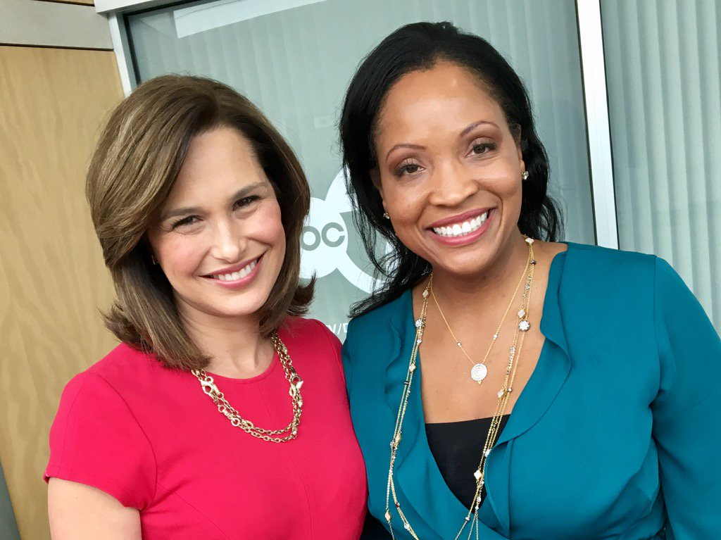 Coming up on @ABC7News at 5 our Working Woman @siobhandauthor is helpi...