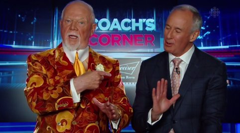 Don Cherry better put some respek on Phil Kessel's name https://t.co/d...