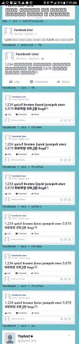 Yaytext Yaytext Twitter This app works best with javascript. yaytext yaytext twitter