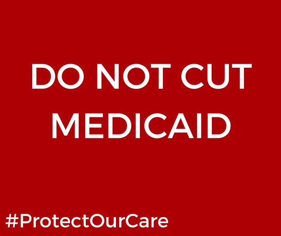CALL #IA\'s @ChuckGrassley & say #HandsOff #Medicaid: 844-432-0883 #CBOSCORE #AHCA #Trumpcare #TrumpGOP