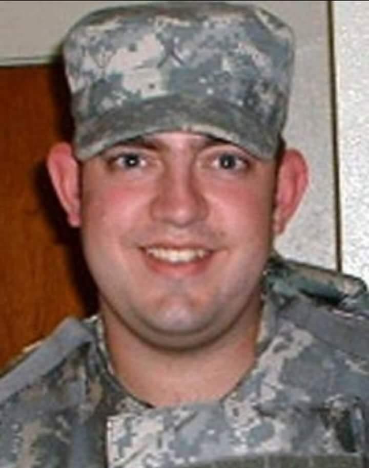 Today we #honor &amp; #remember the life of #Army PFC Charles Hester #Gonebutnotforgotten 05/26/07 from #BremertonWA @HonoredValor @TAPSorg <br>http://pic.twitter.com/gzJl1dXwbH