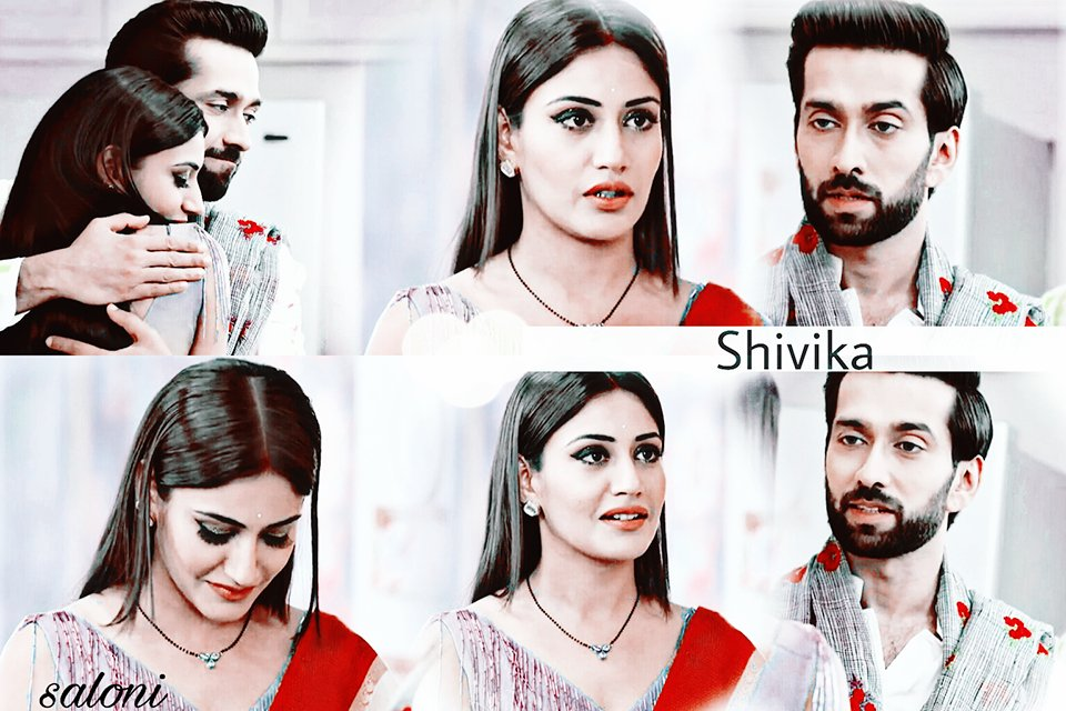 #shivika #Hug both re Goal can&#39;t live without eachother  @NakuulMehta @SurbhiChandna @SurbhiCTeam @SurbhiCFC @IshqbaazTeam<br>http://pic.twitter.com/flLUsif7K8