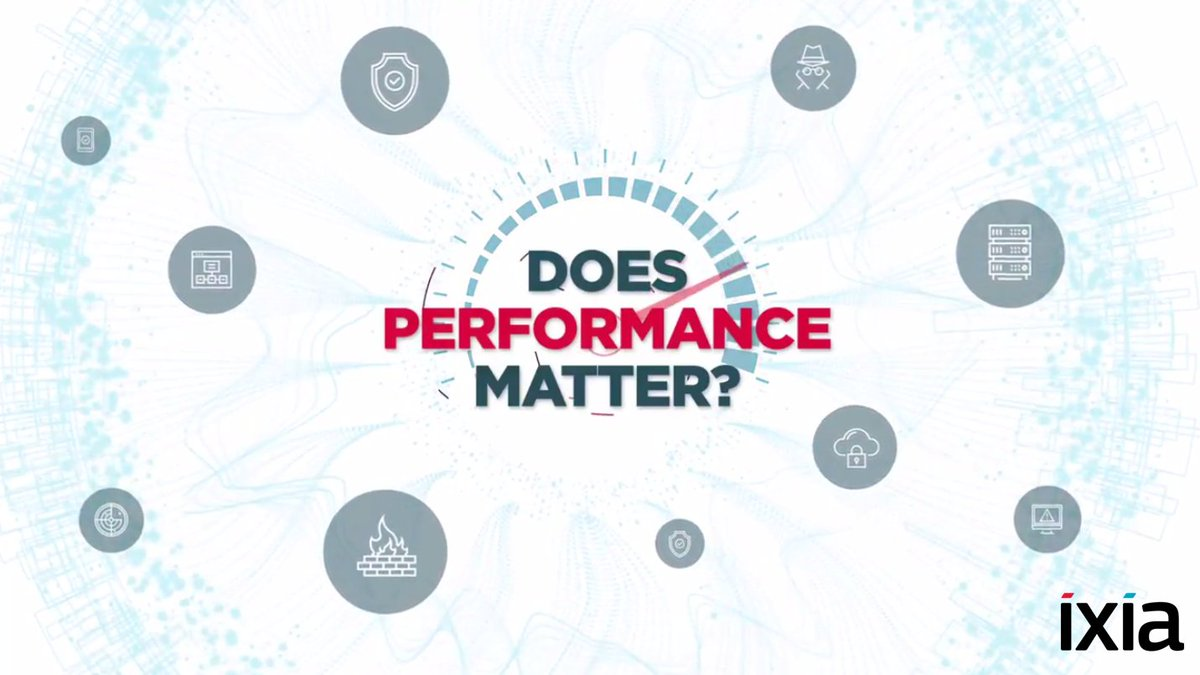 Can your packet processing handle heavy loads? Let us show you why performance matters  http:// hubs.ly/H07D3870  &nbsp;   #Ixiacom #MattersVideo<br>http://pic.twitter.com/kSysZ1Dhe6
