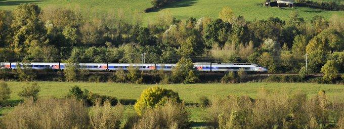 Les #TGV bientôt rebaptisés in-OUI https://t.co/d02xzp1qZG