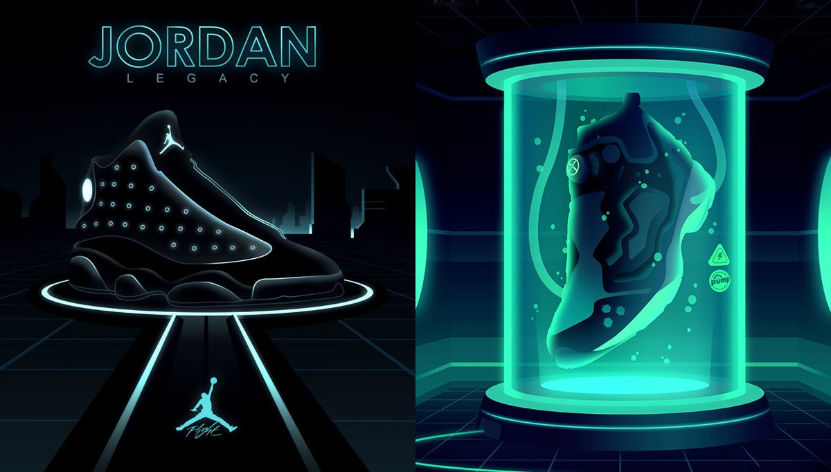 More Awesome Sneaker Illustrations  http:// dlvr.it/PFWBnr  &nbsp;   #archives <br>http://pic.twitter.com/XFGp72KbwM