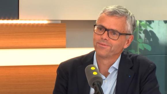Michel Combes (Altice): 'Nous sommes devenus un média global' https://t.co/RUnWt5t1Y0