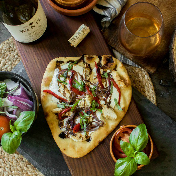 It&#39;s Friday!!! That means Balsamic Glazed Chicken #pizza and @Wente #wine! #AD #LoveoftheJourney #TGIF  https:// ooh.li/ea0f814  &nbsp;  <br>http://pic.twitter.com/5Ncj8LDYPY