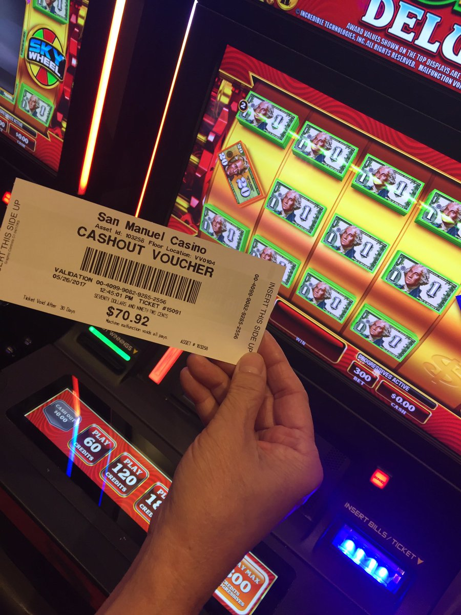 San manuel casino tickets online casinop