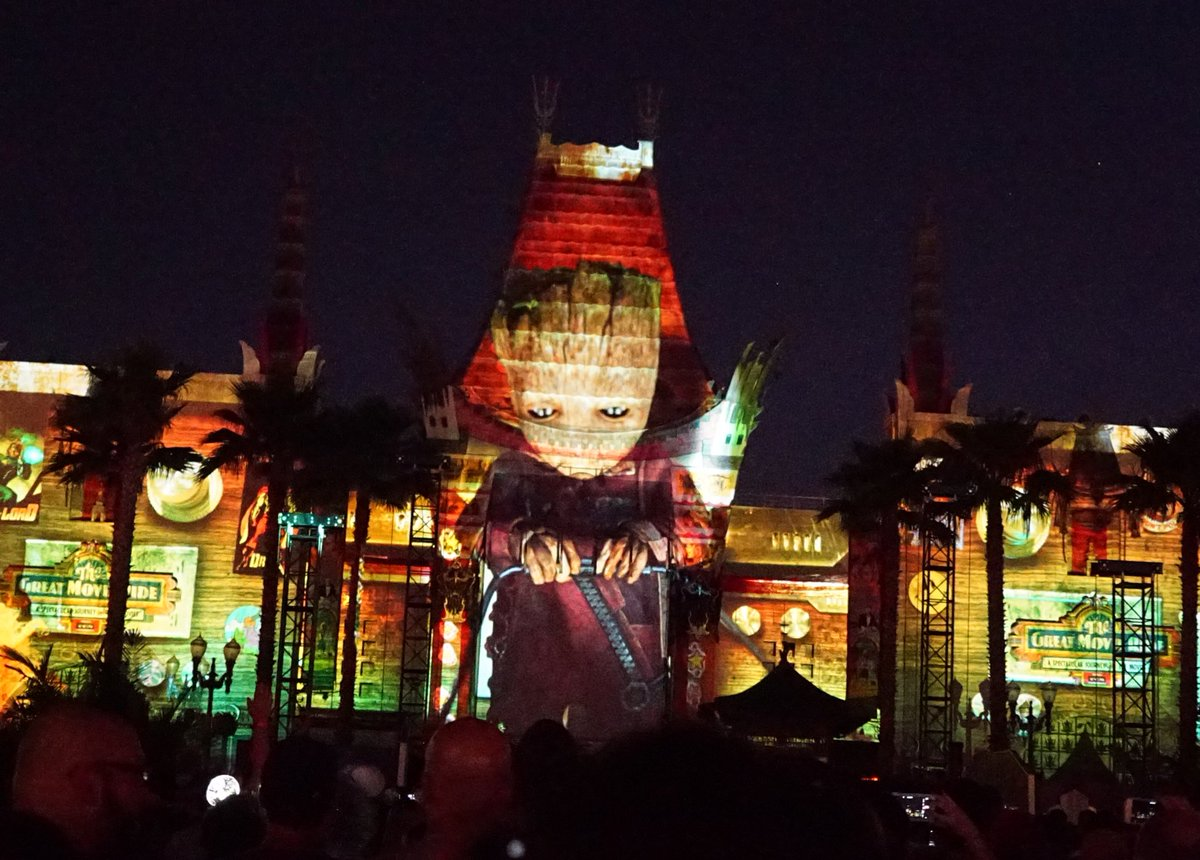 Image result for disney movie magic night show photos
