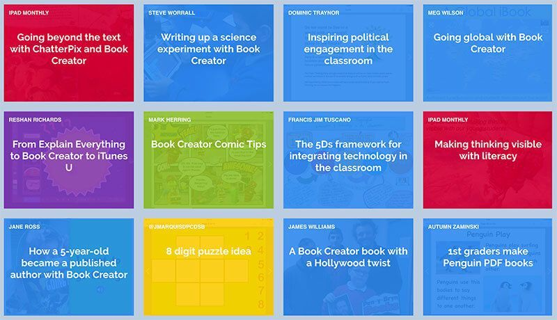 #Teachers using #BookCreator will want to know about this comprehensive library of #resources:   http:// bit.ly/2rnwsT4  &nbsp;     Share widely!<br>http://pic.twitter.com/eIt5hgvWM6