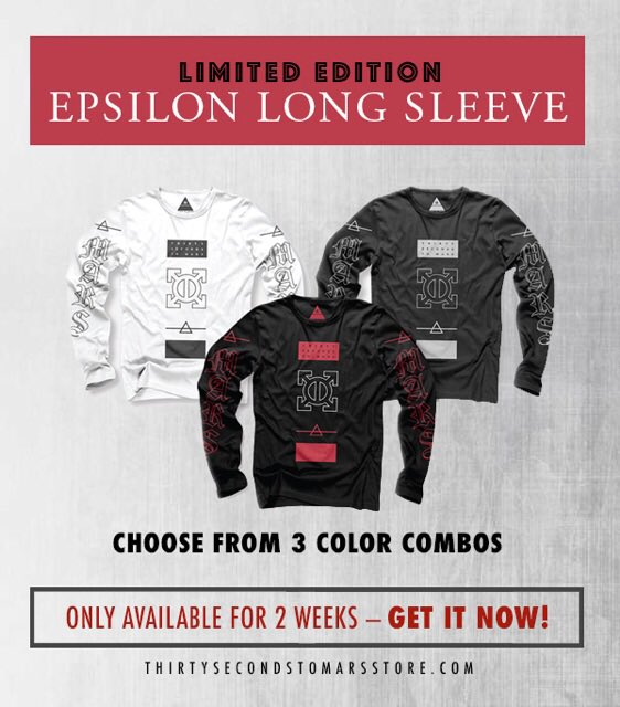 LIMITED RELEASE: NEW Orbis Epsilon Long Sleeve T-Shirt, available in 3 color combos! https://t.co/D311iN6xaS https://t.co/zhldv1VXXW