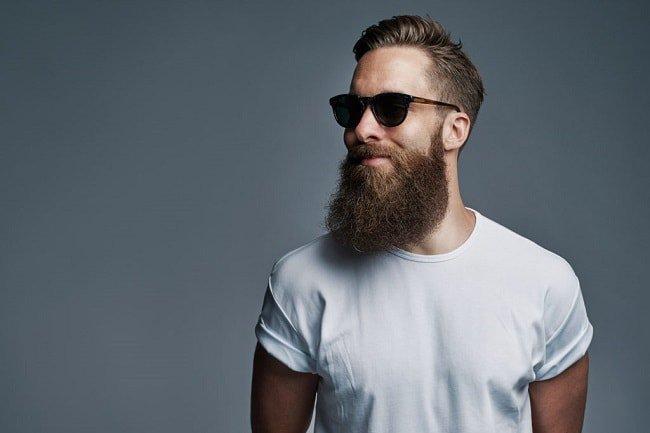 7 Badass Benefits of Owning a Beard https://t.co/4Bo7RYY84u #Grooming https://t.co/U5L8WOsrEL