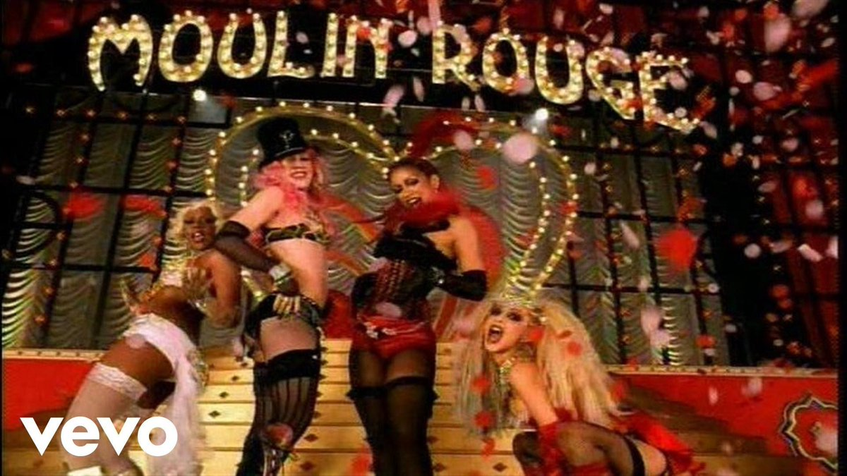 Today in #Music #History May 27, 2001, #ChristinaAguilera, #LilKim, #Mya &amp; #Pink hit US No.1 with &quot;Lady Marmalade.&quot;  http:// buff.ly/2qostBG  &nbsp;  <br>http://pic.twitter.com/16yxXKiB45