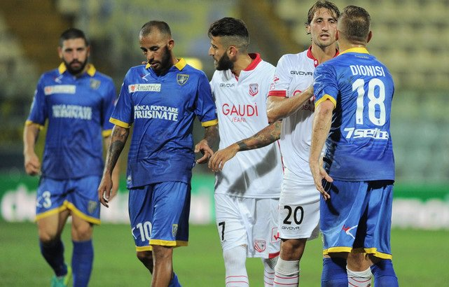 Play-off serie B, Carpi-Frosinone a reti bianche - https://t.co/qyrbsxiWuQ #blogsicilianotizie #todaysport