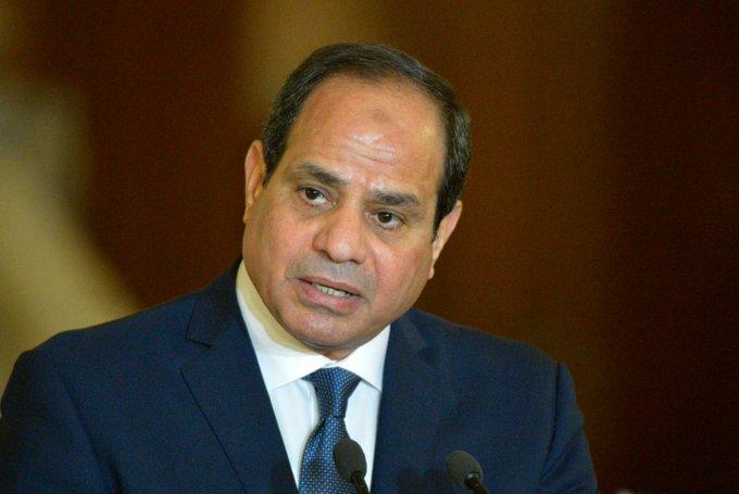 Les forces égyptiennes ont bombardé 'des camps terroristes' en Libye https://t.co/OD3MmEcNN5
