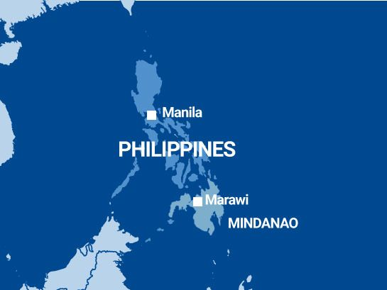 Church torched and Christians held hostage as Islamists rampage through city in Mindanao https://t.co/tckckNJWmh https://t.co/AwD4m5D0TF