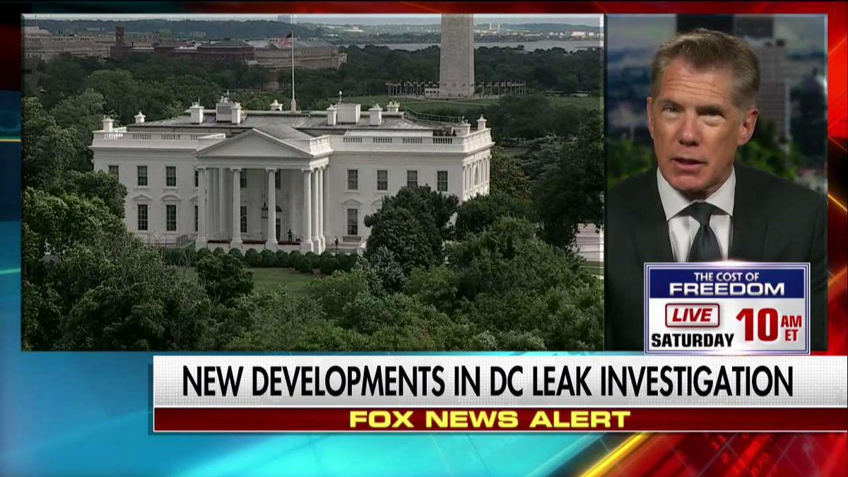 Former CIA Officer: NYT May Have Knowingly Compromised Terror Investigation To Hurt @POTUS @TeamCavuto https://t.co/e0ODjQhgIp