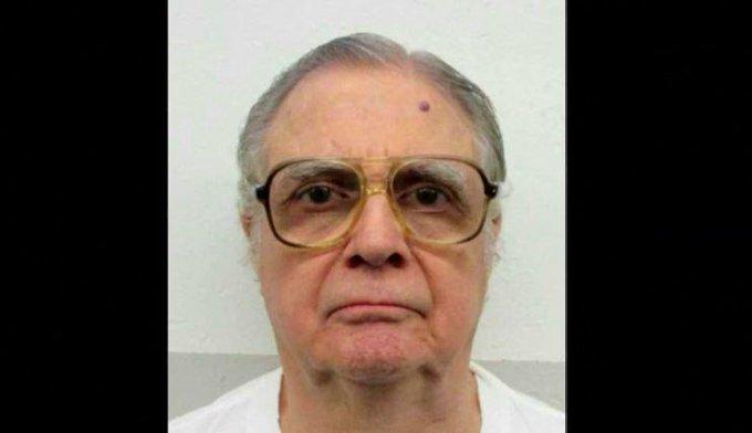 États-Unis : après 34 ans et 7 sursis, le condamné à mort Tommy Arthur a finalement été exécuté https://t.co/JqBIbSvwZD