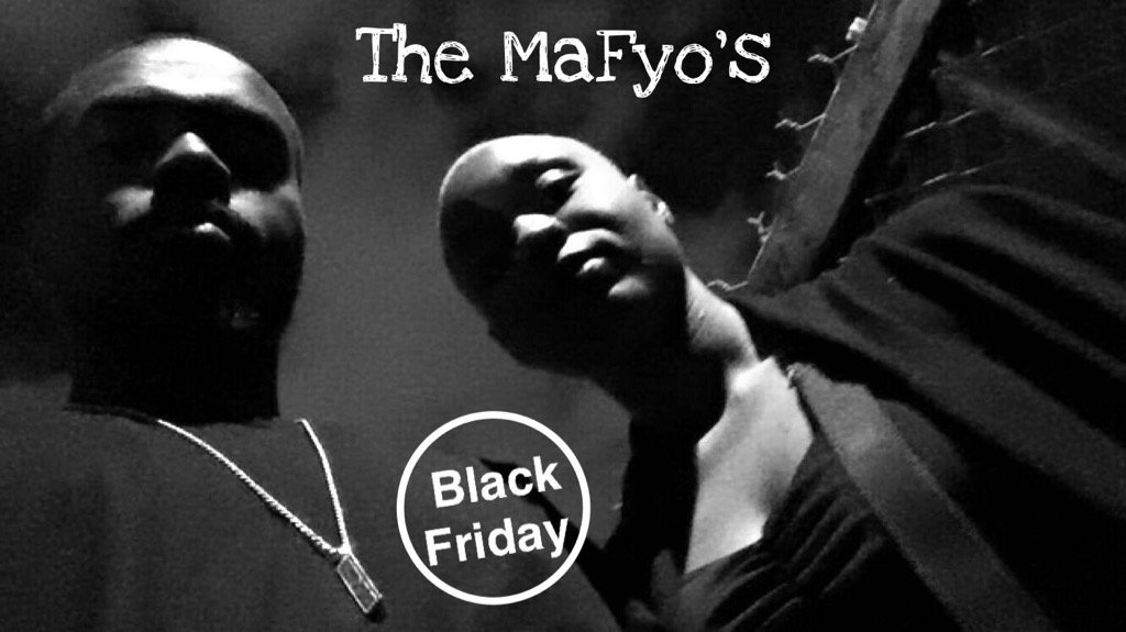 @Mafyozo1 with @iAshBuG #hirezmusic #Enlight #themafyo&#39;s #blackfriday #picoftheday #movieposter #picture #black&amp;white<br>http://pic.twitter.com/s3txPwR615