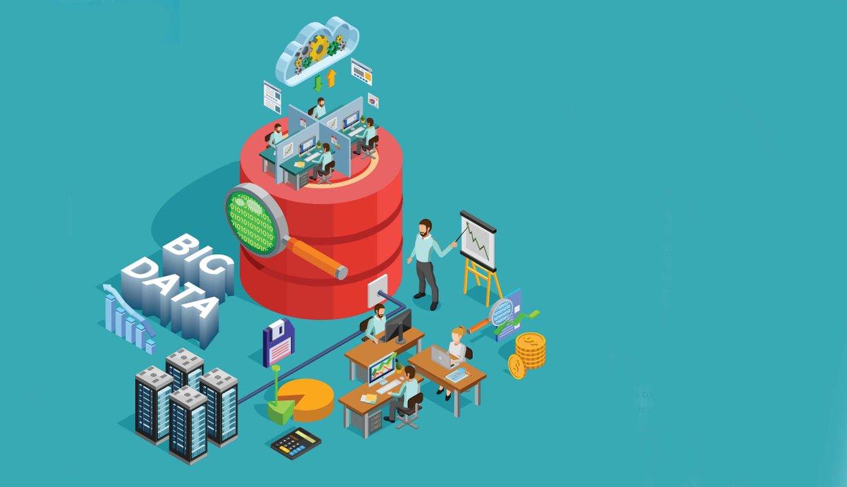 Tomorrow's marketing is 'big data marketing' #AI #machinelearning #bigdata #marketing #martech #ML #digital #tech  http:// wbj.pl/tomorrows-mark eting-is-big-data-marketing/ &nbsp; … <br>http://pic.twitter.com/Lgy7D8gBZP