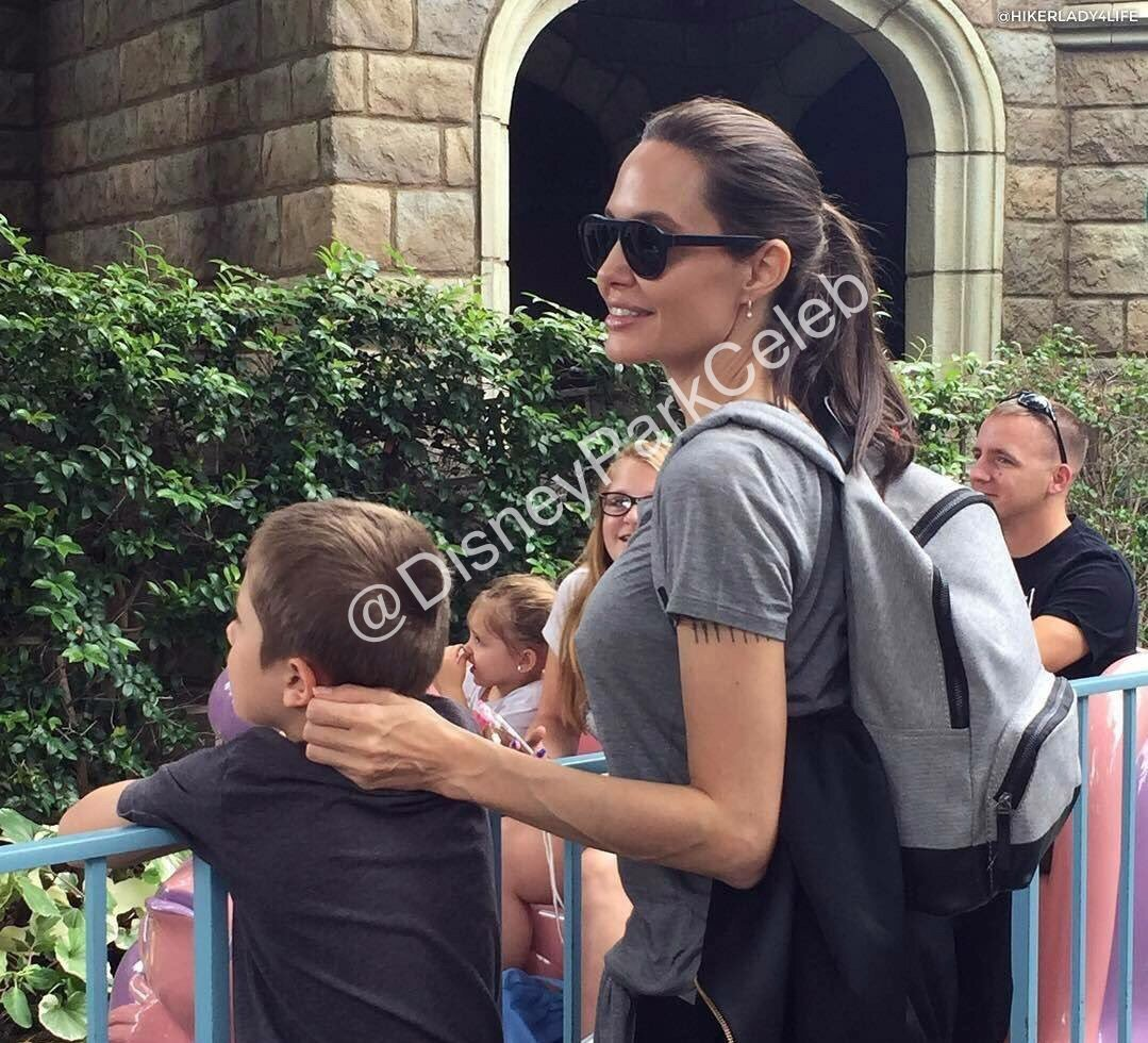 Celebrity Visits at Disney Parks and Resorts | Disney ...
