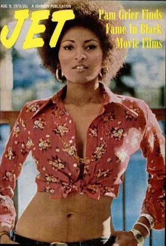 Happy Birthday to the ICONIC Pam Grier!