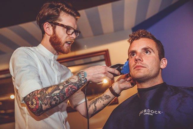 Grooming Tips from a Murdock London Head Barber https://t.co/GKjwH5CA5n #Grooming https://t.co/L4NjSAgejm