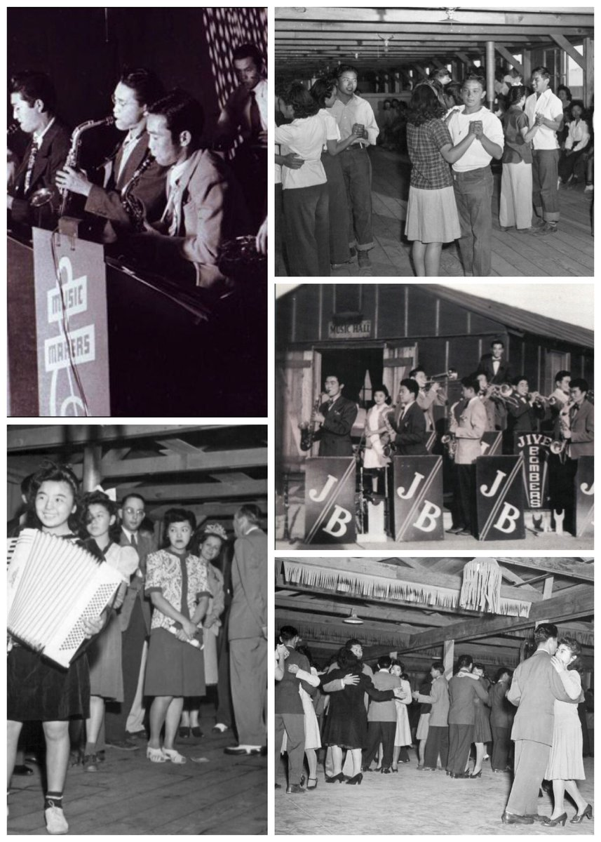 As we prepare for #swingposium we honor those who found hope through the arts during hopeless time in #AAPI history. @NEAarts @knightfdn<br>http://pic.twitter.com/pvz0akfSRn