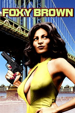 "Happy Birthday, Pam Grier! Check out ""Foxy Brown\"" on right  now! No waits:"