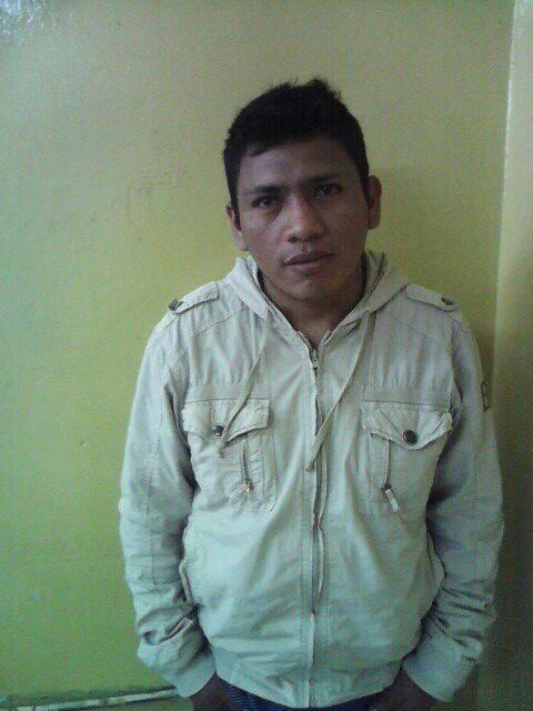 Efectivos de la división Policial Huaral logran captura del financista de los Monos de Quepepampa