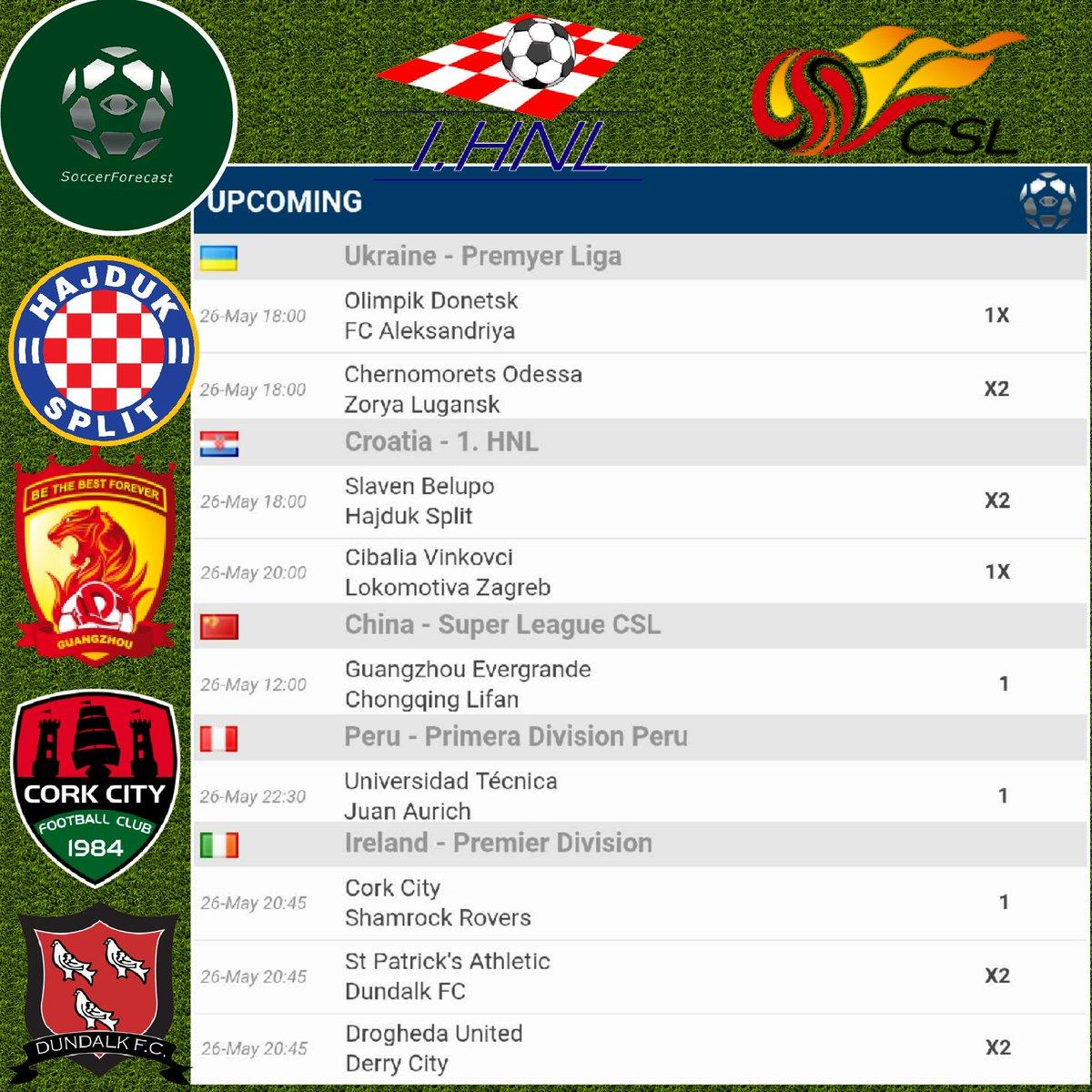 Todays correct forecasts #soccer #football #足球 #Apple #Android #iOS #calcio #ukraina #Donetsk #hajduk #split #GuangzhouEvergrande #Peru<br>http://pic.twitter.com/6BNEJdY8AR